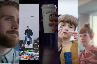 Seriousness, style and fast-food humour: 5 top TV ads