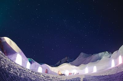 Three launches roving reporter competition for Snowbombing festival