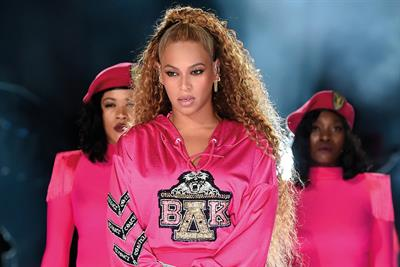 My culture: Tiffany R Warren on Beyonce