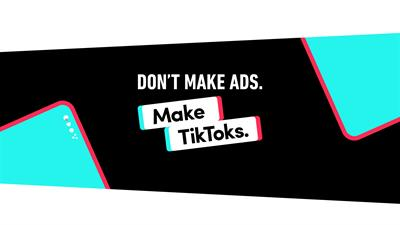 How TikTok flips the script in digital advertising