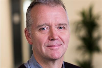 Essence names Tim Irwin as EMEA CEO