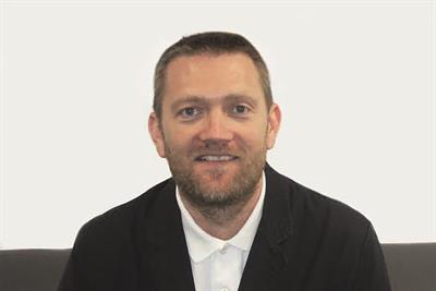 Pearson named managing director at MG OMD