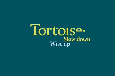 Why media start-up Tortoise has turned its back on advertising