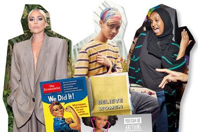 Femininity in flux: A new era of marketing to women