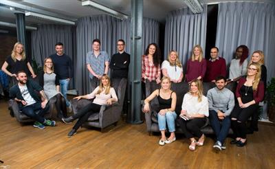 Meet the Team: Tribe Marketing