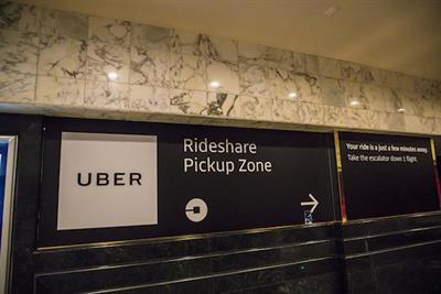 Uber hires Instagram's Taj Alavi as global head of marcoms