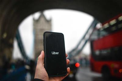 Uber hails MediaCom as global agency of record