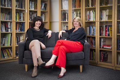 Sue Unerman and Kathryn Jacob to co-chair Media 360 2019