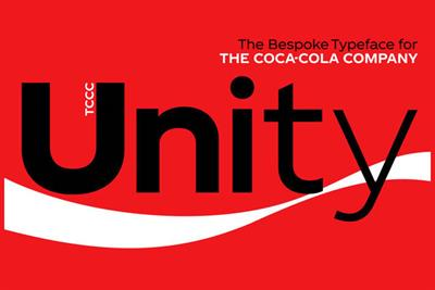 After 130 years, Coca-Cola has the typeface it deserves