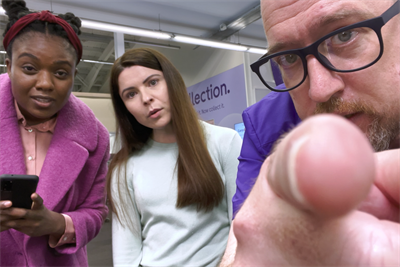 Currys rolls out first brand campaign after merging four brands into one