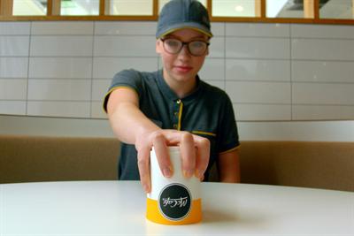 McDonald's launches 'Change a little' sustainability-focused platform