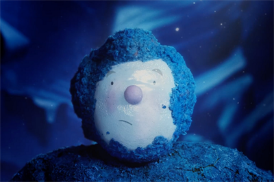 B&Q encourages home improvement with emotional stop-motion animation