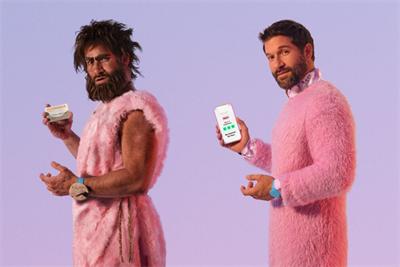 'Grown-up (but not boring)': Klarna's global brand lead on fending off the competition