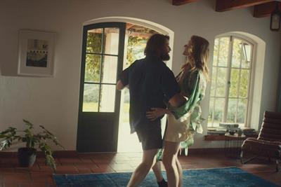The hard sell: Viagra makes TV debut in campaign from Y&R London