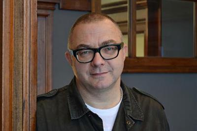 Inferno boosts creative team with Dirk Van Dooren hire