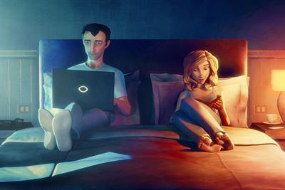 Viagra tackles stigma with modern-day love story