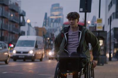 Pick of the Week: Virgin Media's love story resonates in a virtual age