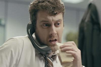 Turkey of the week: Virgin Active ad makes the gym the stuff of nightmares