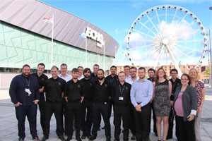 ACC Liverpool strengthens production team