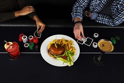 Pokerstars to host All-In Kitchen with Jones & Sons