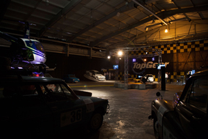 Brandscape launches Top Gear Track Experience