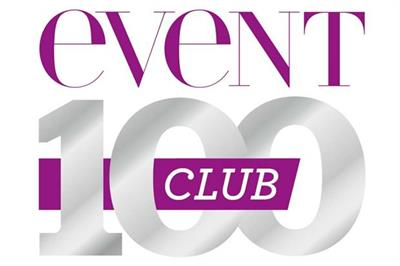 Eventographic: Event 100 Club 2016 in numbers