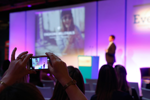Event TV: The significance of technology and social media in events at Event 360
