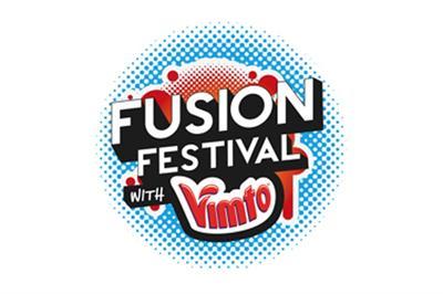 Vimto to activate Fusion Festival sponsorship