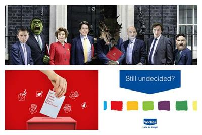 General Election 2015: The best brand reactions on social media