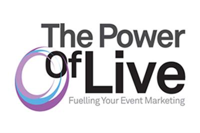 The Power of Live launches with social media focus