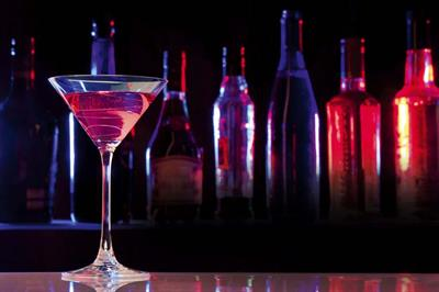 Knowledge: Sector insight - Alcohol