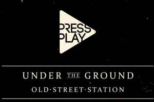 Press Play's Underground pop-up cinema series to be extended