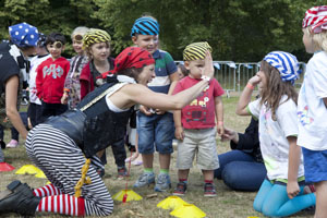 Southbank Centre brings creative workshops to Lollibop