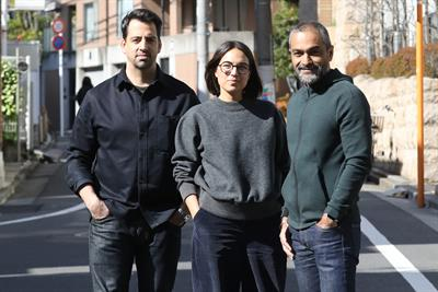 WPP introduces new agency brand Black Ops