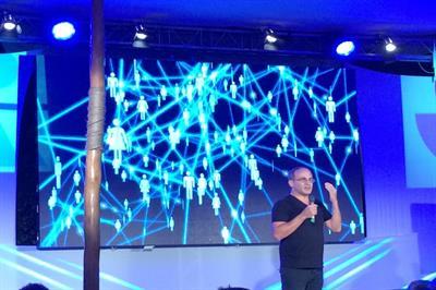 Blog: Creative content at WPP Stream 2015