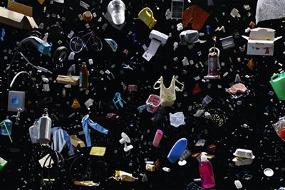 Pick of the Week: WWF's ad punctures inertia about helping the planet