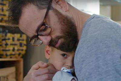 WaterWipes upends 'rosy' babycare ads with '#ThisIsParenthood' documentary