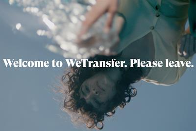 WeTransfer warns creatives against digital distractions