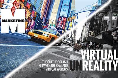 Virtual reality: everything you need to know