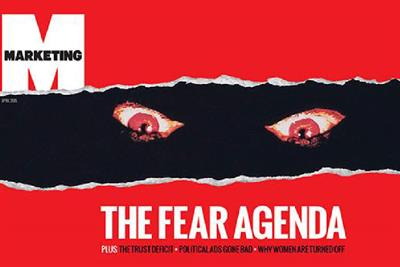 Power, political marketing and the fear agenda: everything you need to know