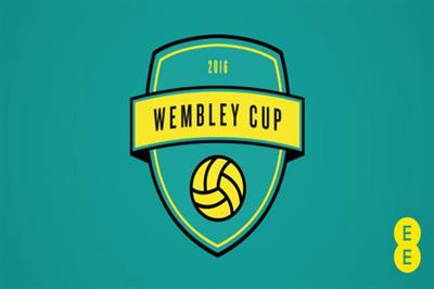 Event TV: Launch of Wembley Cup