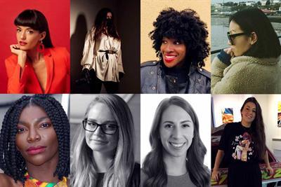 IWD 2021: Senior creatives nominate their women to watch