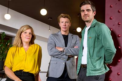 Ex-C4 boss Abraham raids BBC and Adam & Eve/DDB for new agency leaders