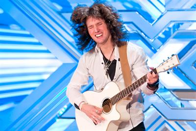 Does The X Factor still have it?