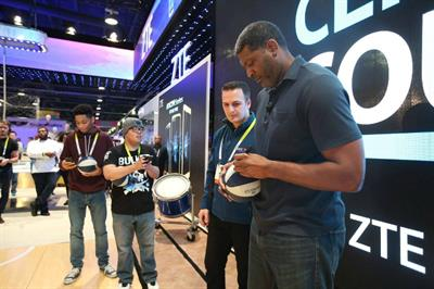 Blog: Five favourite brand experiences at CES 2016