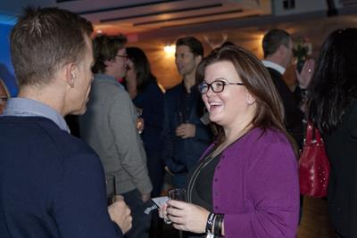 Photo gallery: Marketers gather for the launch of #Power100