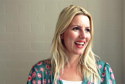 Zoe Crowther becomes first managing partner at Red Brick Road