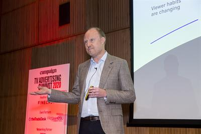 """The TV experience has never been better,"" says Finecast's Jakob Nielsen"