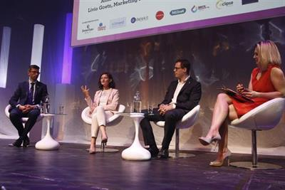 Event 360: Vodafone, Fentimans and NFL to speak
