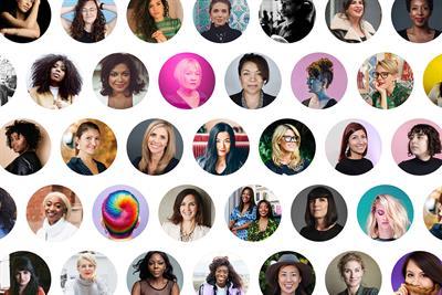 Ten creative trailblazers you need to know